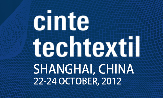 Cinte Techtextil China 2012